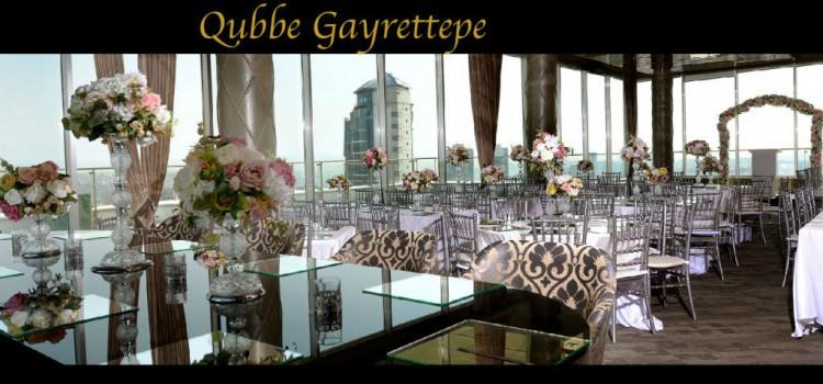 Qubbe Gayrettepe Açıldı!!!