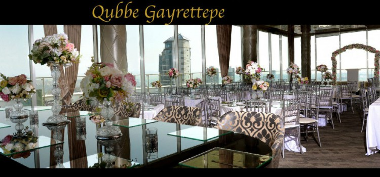 Qubbe Gayrettepe